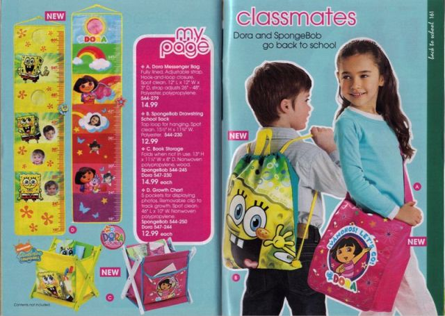 avon back to school